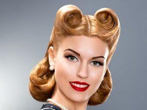 Cara membuat orang berbusana dengan gaya rambut. Gaya rambut mana ... 355ff335e6