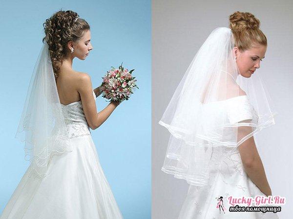 Kendi ellerinizle gelinin kafasına bir düğün çelengi nasıl çıkarılır