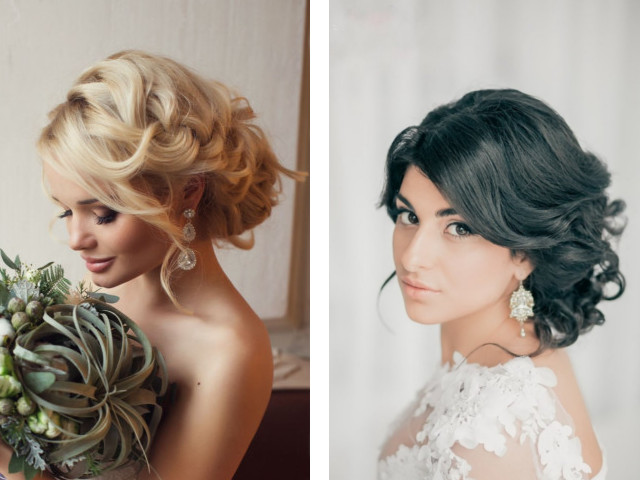 46c46c20ad1 Οι ιδέες των hairstyles για τα μαλλιά. Hairstyles με λοξές κτυπήματα ...