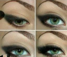 Как сделать глаза веселыми 193