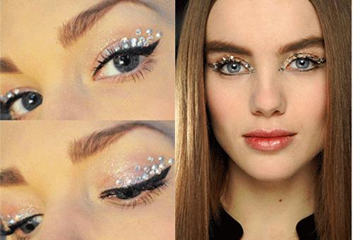 Cum Sa Faci Un Machiaj Profesionist Pentru Ochi Profesional Make Up