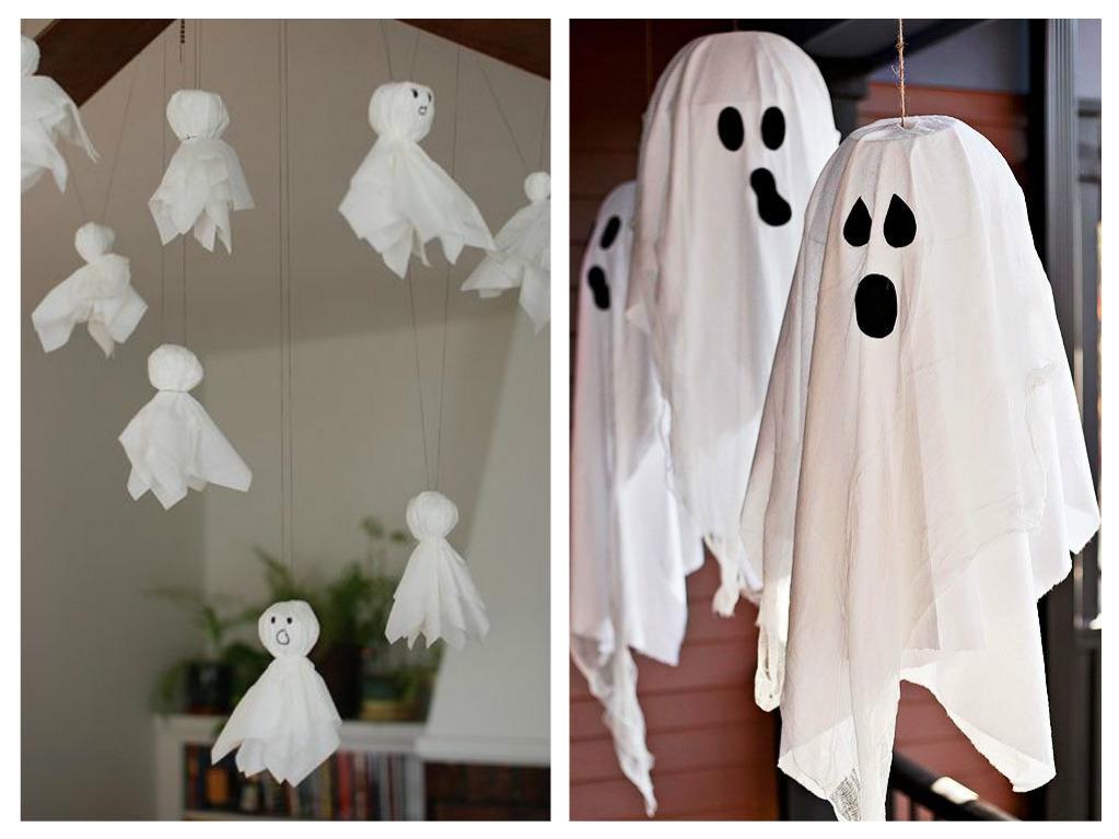 Dekorasi Untuk Halloween Atau Ide Dekorasi Terbaik Untuk Halloween