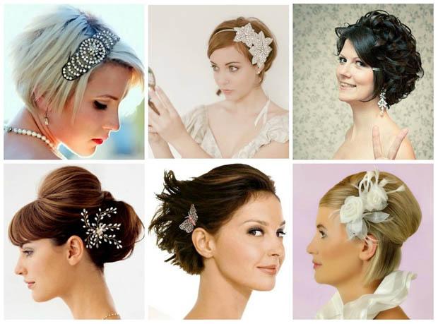 Kızlar ve kızlar için patlama yapan kısa saçlar için topikal saç stilleri