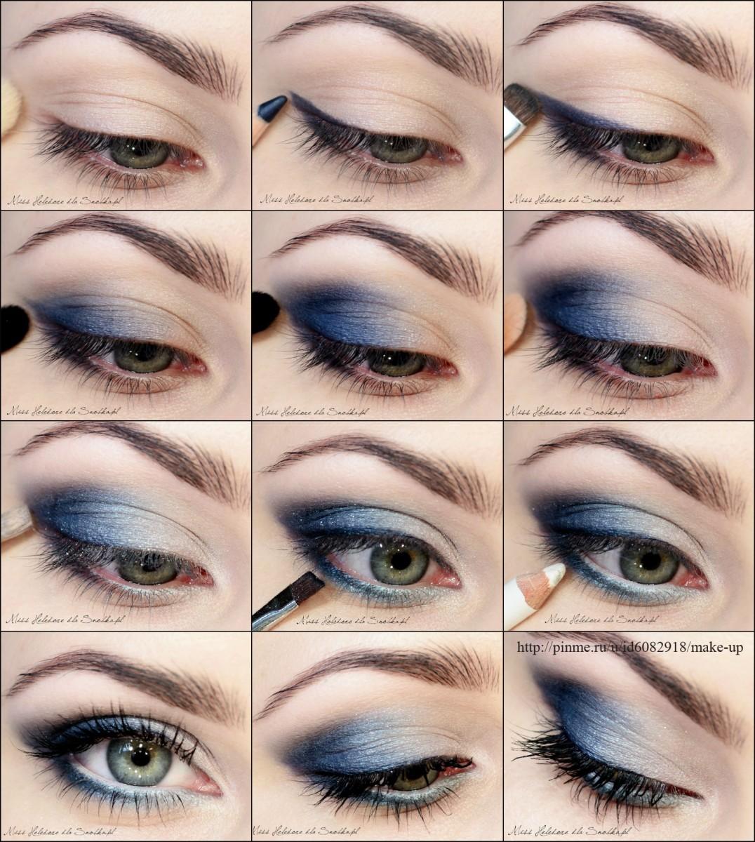 Culoarea Rujului Sub Rochia Albastră Pentru Ochi Gri Accesorii Sub