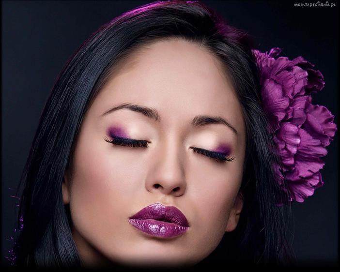 ba41a520401d Αυτό το χρώμα είναι κατάλληλο για διαφορετικές αποχρώσεις του δέρματος. Το  ανοιχτό ροζ δέρμα είναι όμορφο