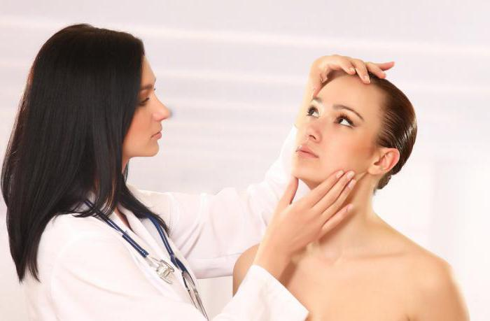 dermatolog utdanning