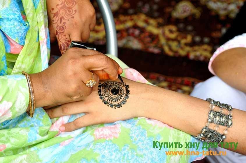 Napisy Z Henny Na Nodze Ile Tatuażu Trzyma Hennę