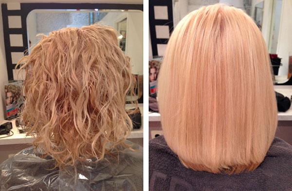 Saç biyolaminasyonu: yöntemin avantajları ve dezavantajları 89
