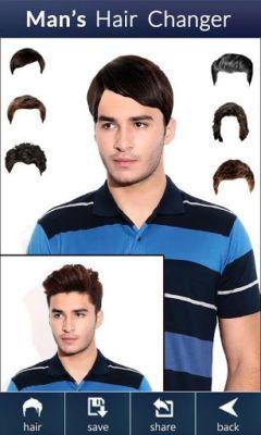 Aplikacja W Której Możesz Spróbować Na Kolorze Włosów Jak