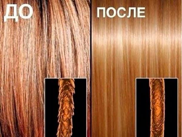 Saç İçin Halk Telafiler - Basit ve Etkili